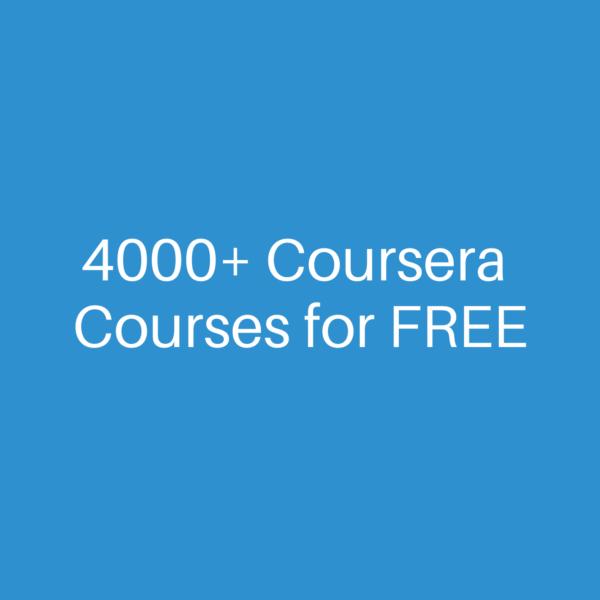 Ingressive for Good + Coursera